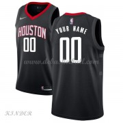 Basketball Trikot Kinder Houston Rockets 2018 Alternate Swingman..