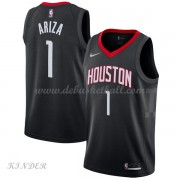 Basketball Trikot Kinder Houston Rockets 2018 Trevor Ariza 1# Alternate Swingman..