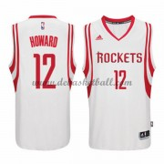 Houston Rockets Basketball Trikots 2015-16 Dwight Howard 12# Home Trikot Swingman..