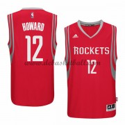 Houston Rockets Basketball Trikots 2015-16 Dwight Howard 12# Road Trikot Swingman..