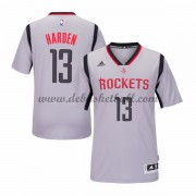 Houston Rockets Basketball Trikots 2015-16 James Harden 13# Alternate Trikot Swingman..