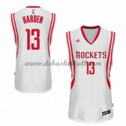 Houston Rockets Basketball Trikots 2015-16 James Harden 13# Home Trikot Swingman..