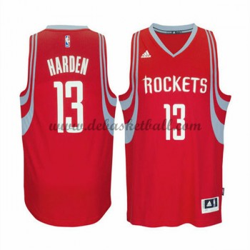 Houston Rockets Basketball Trikots 2015-16 James Harden 13# Road Trikot Swingman