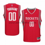 Houston Rockets Basketball Trikots 2015-16 Road Trikot Swingman..