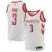 Houston Rockets Basketball Trikots 2018 Chris Paul 3# Home Trikot Swingman..