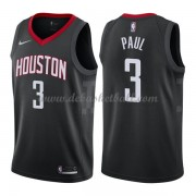 Houston Rockets Basketball Trikots 2018 Chris Paul 3# Alternate Trikot Swingman..