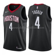 Houston Rockets Basketball Trikots 2018 P.J. Tucker 2# Alternate Trikot Swingman..