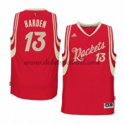 Houston Rockets NBA Trikots 2015 James Harden 13# NBA Weihnachten Trikot Swingman ..