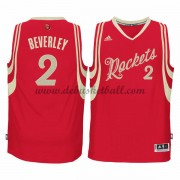 Houston Rockets NBA Trikots 2015 Patrick Beverley 2# NBA Weihnachten Trikot Swingman ..