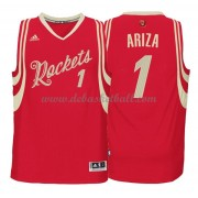 Houston Rockets Trikot 2015 Trevor Ariza 1# NBA Weihnachten Trikot Swingman..