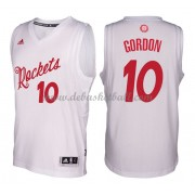 Houston Rockets Trikot 2016 Eric Gordon 10# NBA Weihnachten Trikot Swingman..