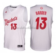 Houston Rockets Trikot 2016 James Harden 13# NBA Weihnachten Trikot Swingman..