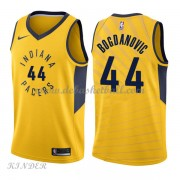 Basketball Trikot Kinder Indiana Pacers 2018 Bojan Bogdanovic 44# Alternate Swingman..
