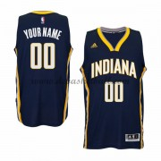 Indiana Pacers Basketball Trikots 2015-16 Road Trikot Swingman..