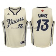 Indiana Pacers Trikot 2015 Paul George 13# NBA Weihnachten Trikot Swingman..
