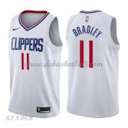 Basketball Trikot Kinder Los Angeles Clippers 2018 Avery Bradley 11# Home Swingman..