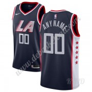 Basketball Trikot Kinder Los Angeles Clippers 2019-20 Marine City Edition Swingman..