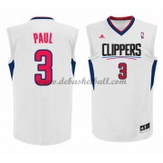 Los Angeles Clippers Basketball Trikots 2015-16 Chris Paul 3# Home Trikot Swingman..