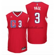 Los Angeles Clippers Basketball Trikots 2015-16 Chris Paul 3# Road Trikot Swingman..