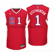 Los Angeles Clippers Basketball Trikots 2015-16 Lance Stephenson 1# Road Trikot Swingman..