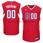 Los Angeles Clippers Basketball Trikots 2015-16 Road Trikot Swingman..