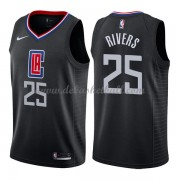 Los Angeles Clippers Basketball Trikots 2018 Austin Rivers 25# Alternate Trikot Swingman..