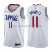 Los Angeles Clippers Basketball Trikots 2018 Avery Bradley 11# Home Trikot Swingman..
