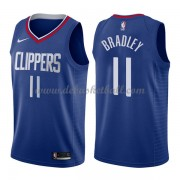 Los Angeles Clippers Basketball Trikots 2018 Avery Bradley 11# Road Trikot Swingman..