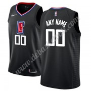 Los Angeles Clippers Basketball Trikots 2018 Alternate Trikot Swingman..