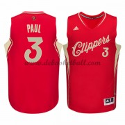 Los Angeles Clippers NBA Trikots 2015 Chris Paul 3# NBA Weihnachten Trikot Swingman ..