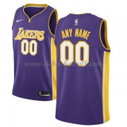 Los Angeles Lakers Basketball Trikots 2018 Alternate Trikot Swingman..