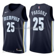 Basketball Trikot Kinder Memphis Grizzlies 2018 Chandler Parsons 25# Road Swingman..