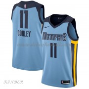 Basketball Trikot Kinder Memphis Grizzlies 2018 Mike Conley 11# Alternate Swingman..