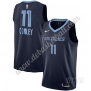 Basketball Trikot Kinder Memphis Grizzlies 2019-20 Mike Conley 11# Marine Icon Edition Swingman..