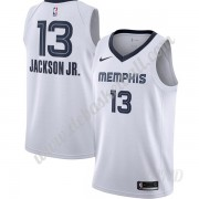 Basketball Trikot Kinder Memphis Grizzlies 2019-20 Jaren Jackson Jr. 13# Weiß Association Edition Sw..