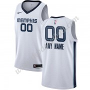 Memphis Grizzlies Basketball Trikots 2018 Home Trikot Swingman..