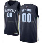Memphis Grizzlies Basketball Trikots 2018 Road Trikot Swingman..