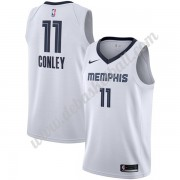 Memphis Grizzlies Basketball Trikots 2018 Mike Conley 11# Home Trikot Swingman..