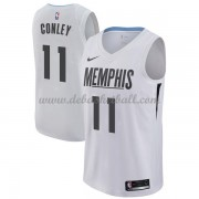 Memphis Grizzlies Basketball Trikots 2018 Mike Conley 11# City Swingman..