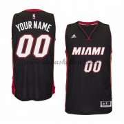 Miami Heat Basketball Trikots 2015-16 Road Trikot Swingman..