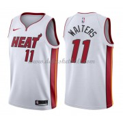 Miami Heat Basketball Trikots 2018 Dion Waiters 11# Home Trikot Swingman..