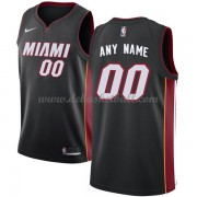 Miami Heat Basketball Trikots 2018 Road Trikot Swingman