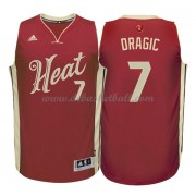 Miami Heat Trikot 2015 Goran Dragic 7# NBA Weihnachten Trikot Swingman..