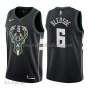 Basketball Trikot Kinder Milwaukee Bucks 2018 Eric Bledsoe 6# Alternate Swingman..
