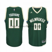 Milwaukee Bucks Basketball Trikots 2015-16 Road Trikot Swingman..