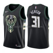 Milwaukee Bucks Basketball Trikots 2018 John Henson 31# Alternate Trikot Swingman..