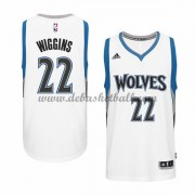 Minnesota Timberwolves Basketball Trikots 2015-16 Andrew Wiggins 22# Home Trikot Swingman..