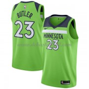 Minnesota Timberwolves Basketball Trikots 2018 Jimmy Butler 23# Alternate Trikot Swingman..