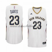 New Orleans Pelicans Basketball Trikots 2015-16 Anthony Davis 23# Home Trikot Swingman..