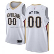 New Orleans Pelicans Basketball Trikots 2018 Home Trikot Swingman..